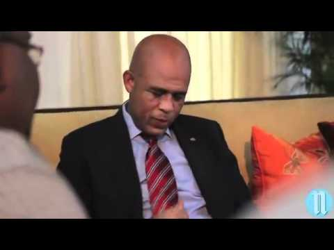 "Michel Martelly LAUNDRY LIST OF LIES ""How many schools did Michel Martelly build?"""