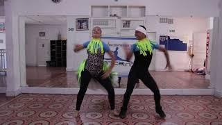¿Cómo se baila?   Mapalé