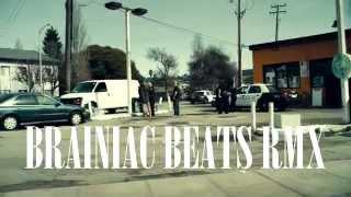 IAMSU! - Only That Real ft 2 Chainz & Sage The Gemini (Brainiac Beats Remix)