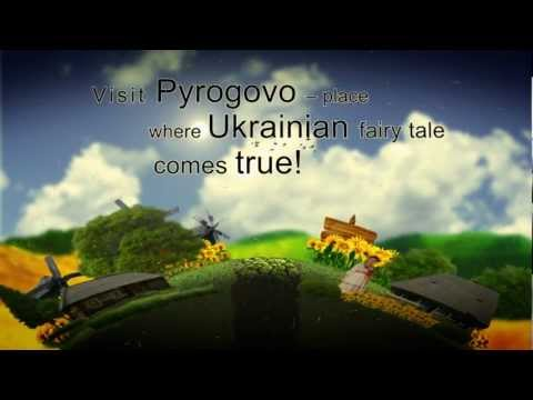 Pyrogovo Tour