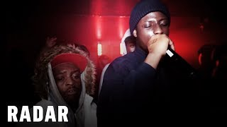 Abra Cadabra LIVE @ Radar Radio's 2nd Birthday