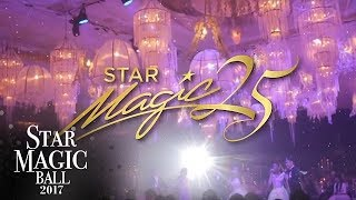 Star Magic Ball 2017 | Live from the Red Carpet