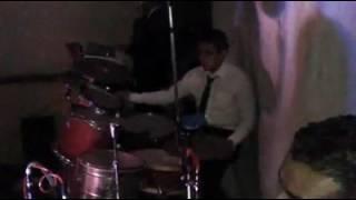 Gloria - Cover Los rockin devil's - Grupo Con Sentido
