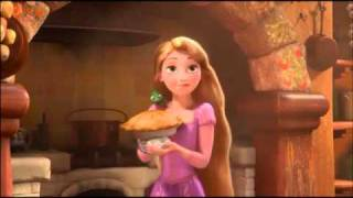 Tangled-when will my life begin -Hebrew
