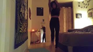 Dancing in the moonlight dance improv alt-j