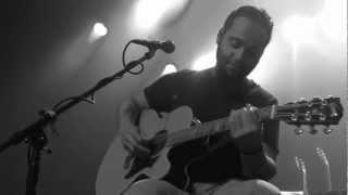 The Circadian Rhythm - Simple Man Acoustic Cover