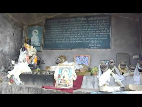 Tiger Den Namo-Buddha. Nepal.2012.AVI