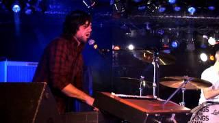 Crash Kings - Mountain Man - Live On Fearless Music HD