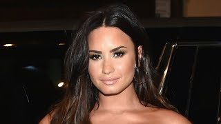 Demi Lovato Still Hospitalized Due To 'Complications' After Overdose