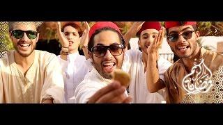 #Cravata - RAMADAN ( Vine - C'est Pas Possible ) | كرافاطا - رمضان كريم#