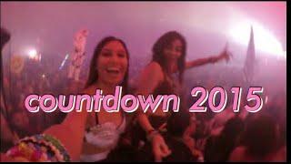 Insomniac Countdown NYE 2015/2016 Recap