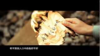 张杰 - 街角的祝福 官方版MV