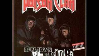 Poison Clan - Checkin Out The Avenue Part. 1
