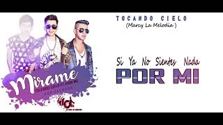 💔 MIRAME 💔 - Xion MC ft. Zafiro Rap & Marcy La Melodía (Prod.Hop Record's) 2017