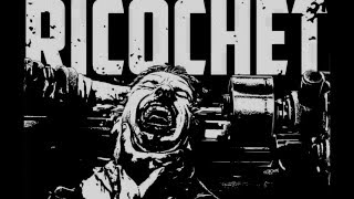 """RICOCHET - """"A Pound Of Flesh"""" (Official Music Video)"""