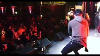 lenny tavares en concierto en vivo