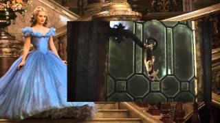 Cinderella 2015 -  Lavender's Blue (Dilly Dilly) - Italian Version