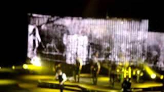 Amante Bandido (live) - Bosé CARDIO TOUR