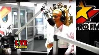 Anda Adam - Gloante Oarbe | ProFM LIVE Session