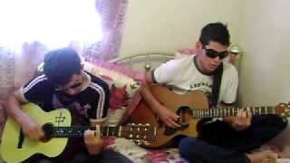 Alvaro e Fabiano