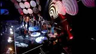 2005-08-11 - Sugababes - Push the Button (Live @ TOTP)