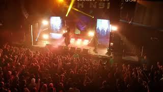 Tech N9ne & Krizz Kaliko - Speedom (Spokane live)