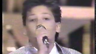 La historia de Pablito Ruiz - Susana Gimenez 2007