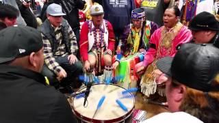 Young Bear Durant powwow 2015