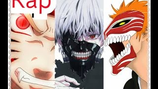 MONSTER(NARUTO,TOKYO GHOUl,BLEACH)