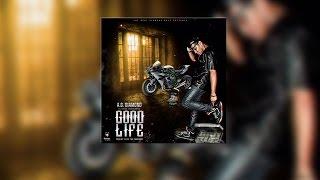 A. G. Diamond - Good Life $ (Cover Audio)