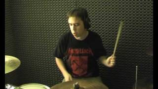 Three Days Grace - Bully (Drum Cover)