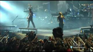 Linkin Park - In The End (Live from Madison Squaree Garden)