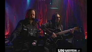 korn - blind mtv unplugged