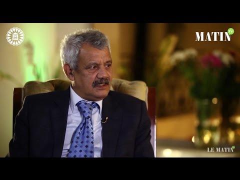 SPÉCIAL COP 22 : Mohamed Soual, Conseiller du PDG de l'Office Chérifien des Phosphates