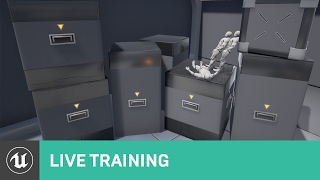 Hierarchical Level of Detail | Live Training | Unreal Engine