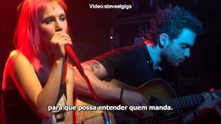 Paramore-Matilda (legendado) alt-J (∆) Cover
