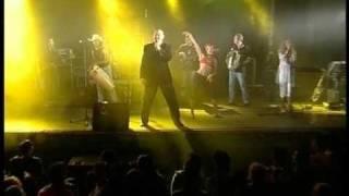 Fernando Correia Marques - O CAROCHA (DO AMOR) - LIVE