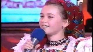 Ana Maria Tomoiaga & Dinu Iancu Salajan - Dragu-mi unde am venit