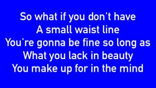 Jennette McCurdy - Be You - Lyrics