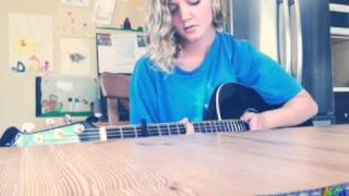 Baby came home (cover) The Neighbourhood