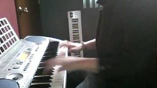 Rmbv - Petiatil Cx Htdui (Aphex Twin Cover)