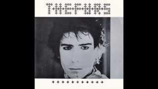 "Psychedelic Furs – ""Love My Way"" (UK CBS) 1982"