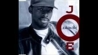 Joe - I'm In Luv (Original Full Version)
