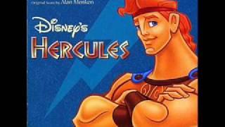 [Instrumental Theme] Go The Distance [Hercules]