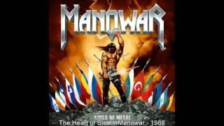 Manowar - The Heart of Steel - 1988