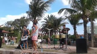 La Ray Band Cumbia en Canasvieira Brasil