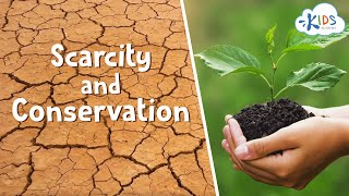 Scarcity and Conservation