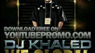 dj khaled - Standing On The Mountain Top  - We Global
