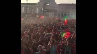 PORTUGAL   CAMPEÃO #EURO2016 -  Euro Champion 2016