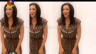 Big Brother VIP - Vídeo de apresentação de Raquel Henriques